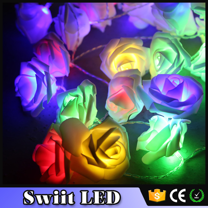 2018 Most Popular SW330 alibaba china led lighting sun flower light
