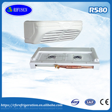 CE certificated refrigeration freezing units for transport truck