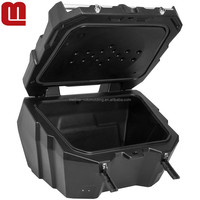 Mellow Motorcycle rotational Quad Case Top Box for 250cc ATV