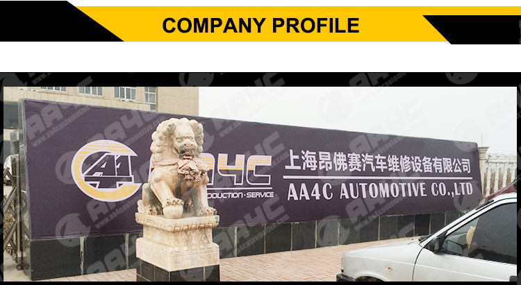 AA4C CE certified Truck Wheel Balancer