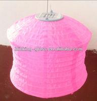 solar paper lantern