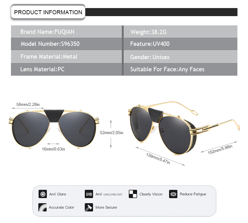 Fuqian what does polarized lenses mean for business for women-9