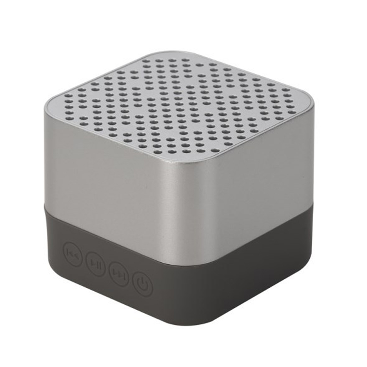 cheapest metal waterproof mini <strong>speaker</strong> for promotional gifts