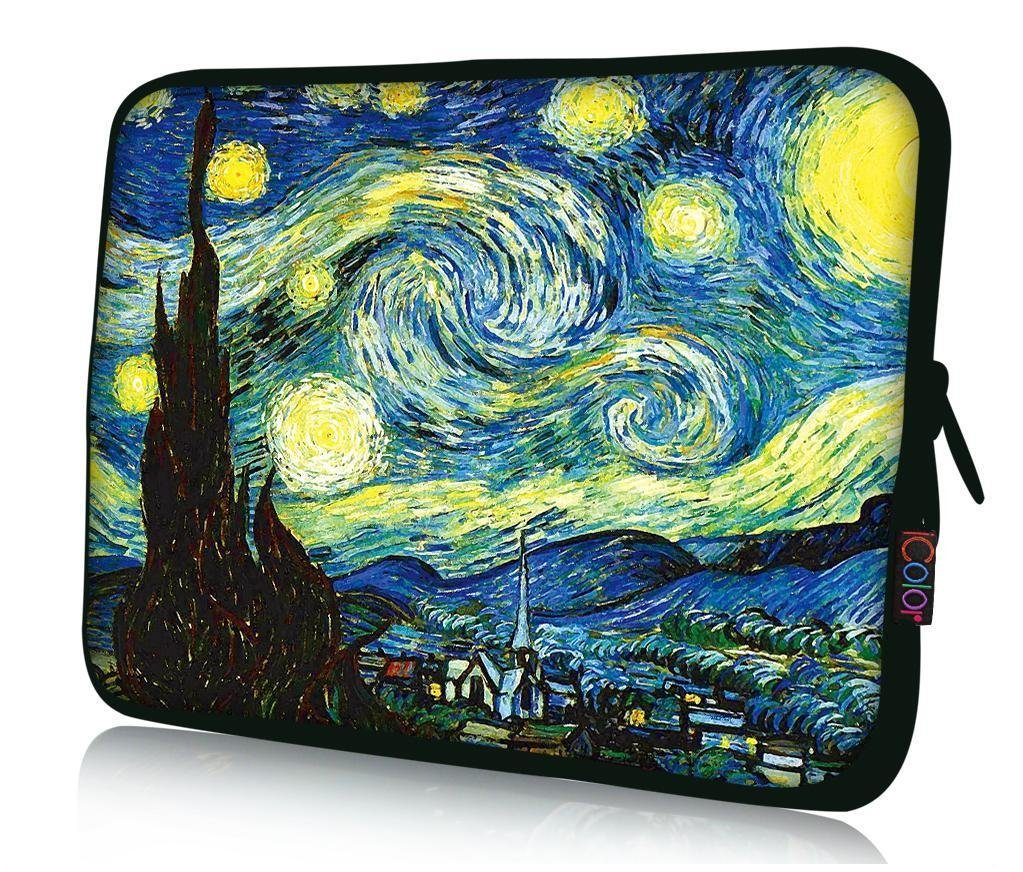 "FBAps14-008 NEW Art design Hurricane 13.5"" 13.6"" 14"" 14.2"" 14.4"" inch soft NEOPRENE Notebook Laptop Sleeve bag Case Cover pouch for MacBook, Acer, ASUS, Dell, HP, Lenovo, Sony, TOSHIBA 800/SONY EG3/ACER/Thinkpad E420/Samsung 530 Q470 Q460"
