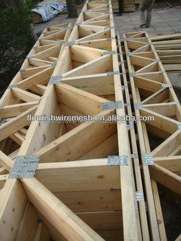 Alibaba China Iron Plate Nail Gang Nail Plate For Roof