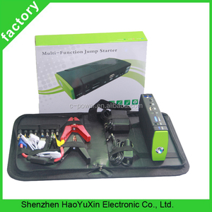 car battery jump starter, car battary charger, automotive safety kit