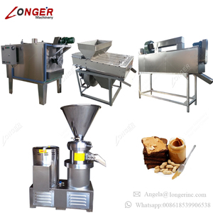 Industrial High Quality Multi-functional Colloidal Mill on Sale