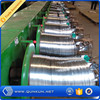 building materials high tensile strength galvanize steel wire