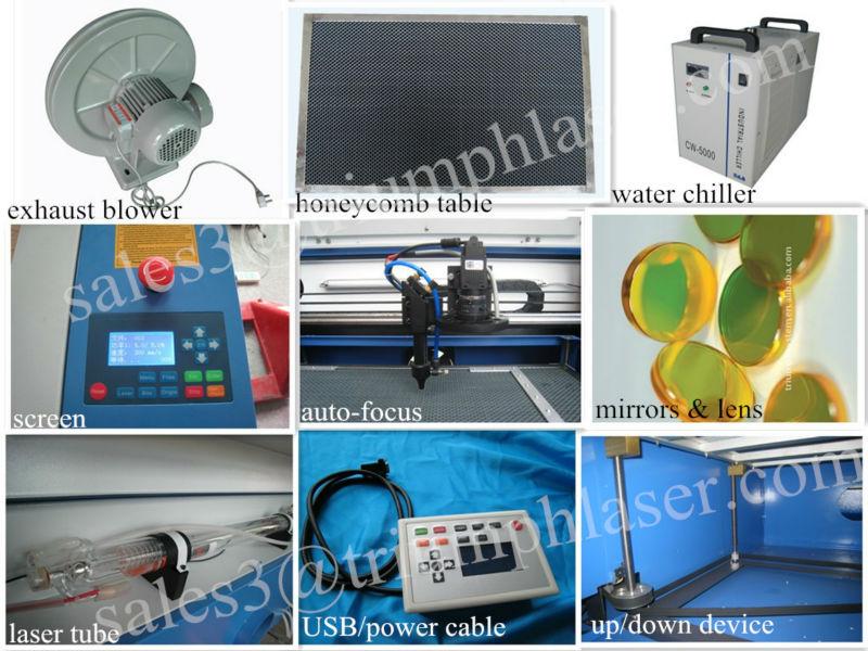 Acrylic Wood Engraving Machine Dimension 1410x1050x1100mm Packing Dimension  1500x1170x1380mm Epilog Laser Engraver For Sale - Buy Laser Engraver,Laser