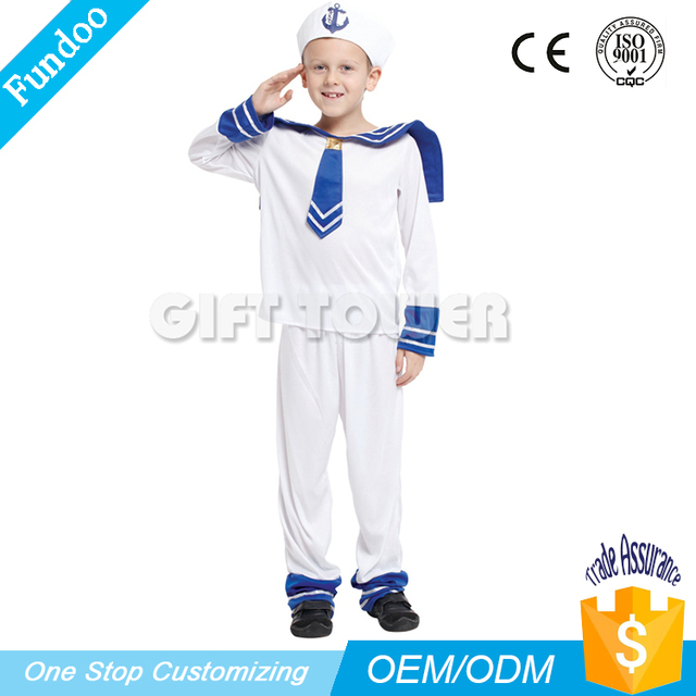 hot sale boy sailor costume  sc 1 st  Alibaba & boys costumes sailor boy-Source quality boys costumes sailor boy ...