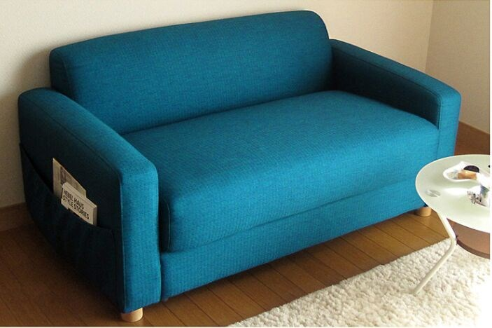 Discount wall bed sofa folding sofa bunk bed sofa relaxing leather couch living room sofa bed - Cheap relaxing chairs ...