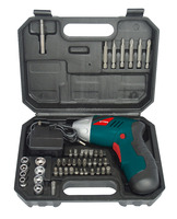 high quality 3.6V Lithium drill mini cordless screwdriver drill set with cheap price