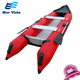 Factory China 365 Mold Fishing Canoe Cheap Plastic Kayak