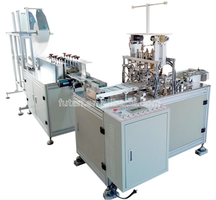 nonwoven Buy - Machine Machine On Making Mask Nonwoven Product Automatic Face