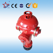 2017 Factory Price Outdoor Fire Hydrant Fire Hydrant System