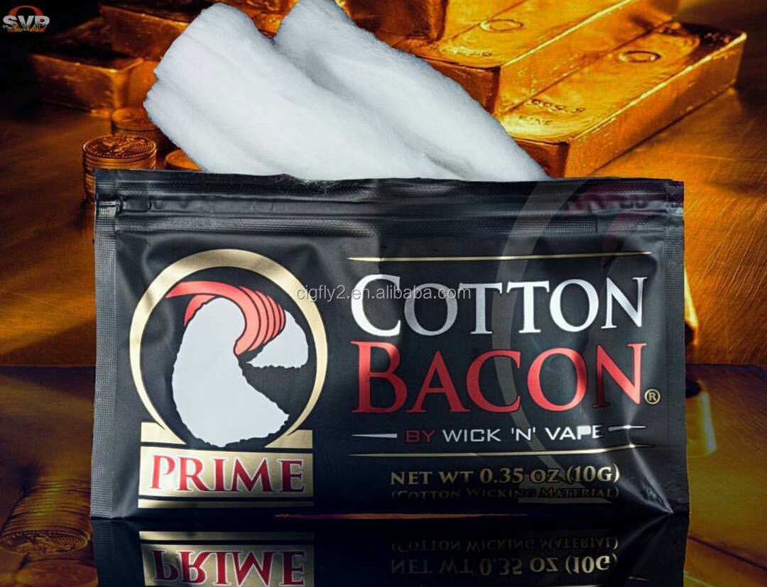 Authentic cotton bacon Prime Shipping from HongKong to indonesia cotton bacon Prime 2018 stock