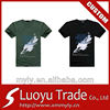 O-Neck Men'S Cotton LED T-Shirts With High Quality