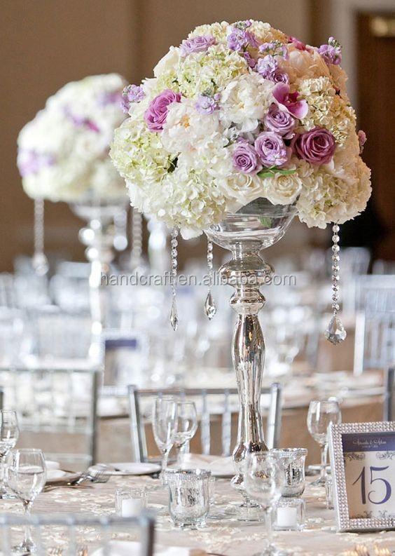 Rosa Blanca Y Hortensia Rueda De Arreglo De Flores De Mesa Decoración Superior Buy Arreglos Florales Colgantesarreglos Florales