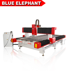 Hot Sale 1530 Marble Stone Engraving Machine Used axyz Cnc Router