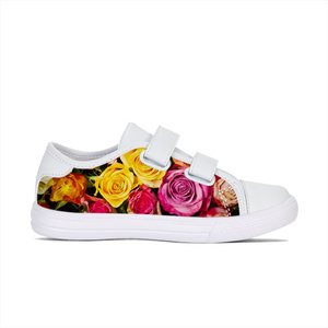 Custom new fashion product pretty freely girls kids shoes