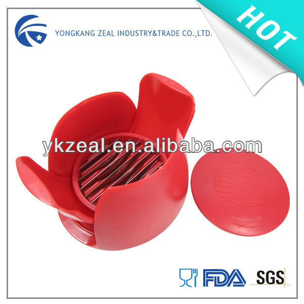 hot sell tomato chopper can use for mozzarella slicer