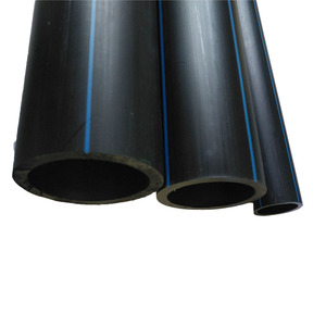 8 inch drainage pipe for water supply hdpe pipe