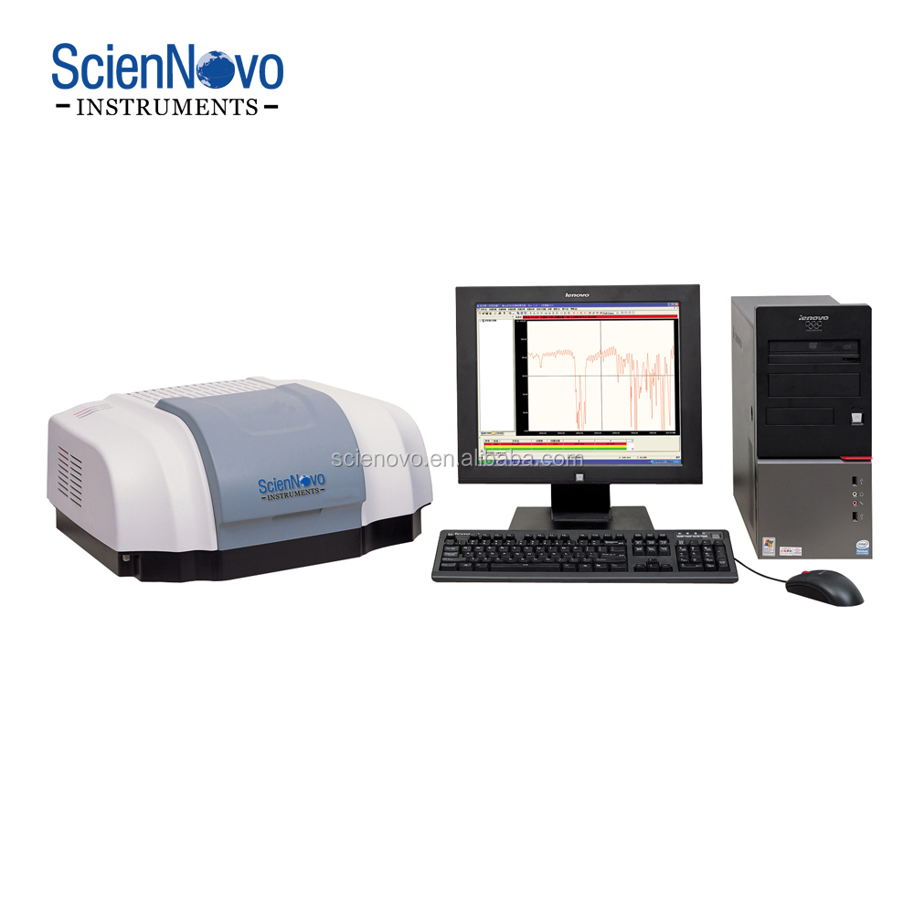 Scienovo LT- WQF-510A FT-IR Spectrophotometer