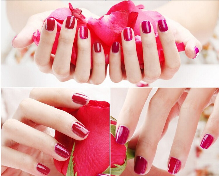 Diseños De Uñas Perfecto Empapa De Polaco Del Gel - Buy Product on ...