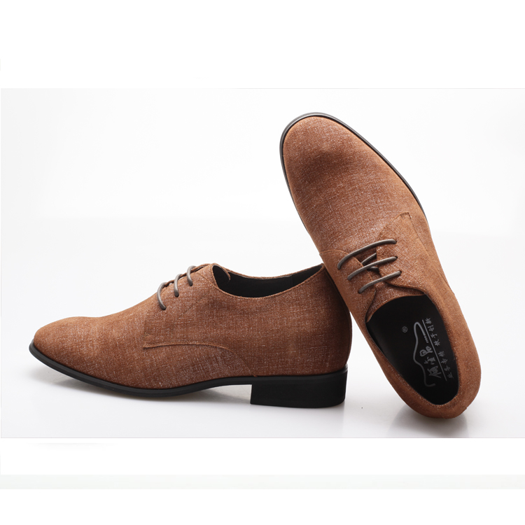 sale up leather sheep shoes hot lace formal men n1BRxB