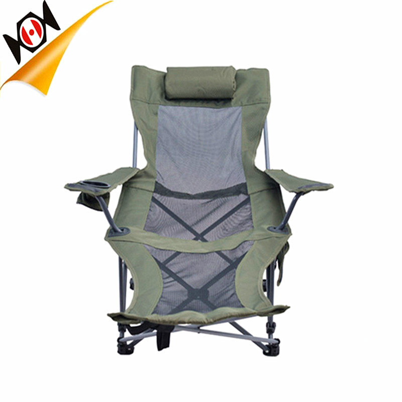 Folding Outdoor Adjustable Reclining Chair With Footrest - Buy Folding C&ing Chair With FootrestOutdoor Chair With Adjustable LegsFolding Chairs With ...  sc 1 st  Alibaba & Folding Outdoor Adjustable Reclining Chair With Footrest - Buy ...