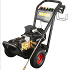 Good Price Electric Power Pressure Car Washer Equipment