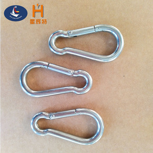 316 stainless steel wire rope clip of boat accessories