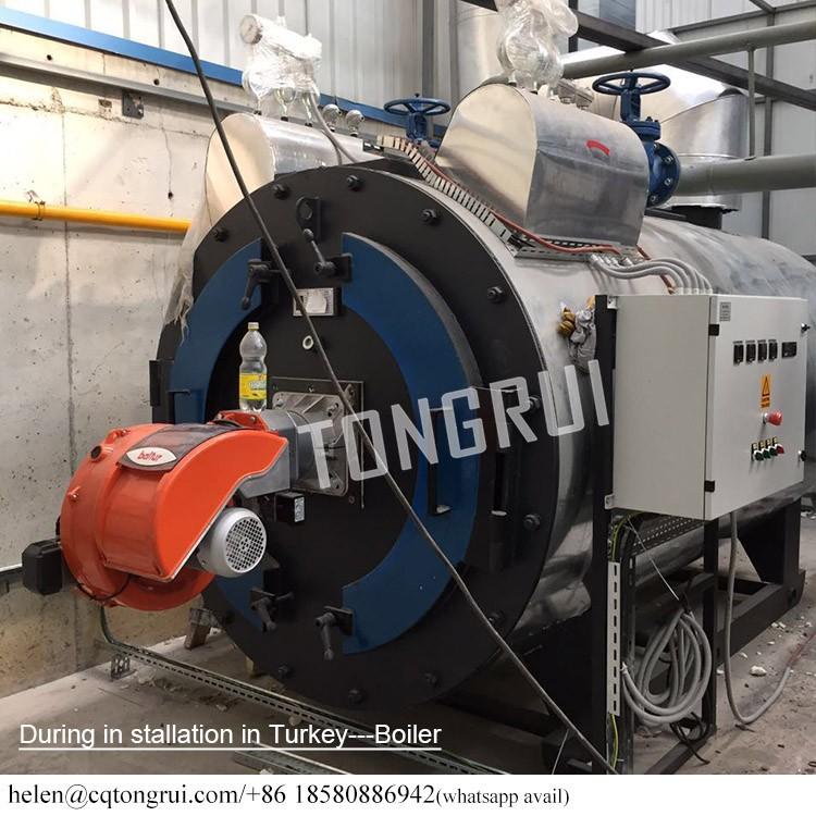 Mini Oil Plant : Mini waste engine oil refinery distillation plant for sale