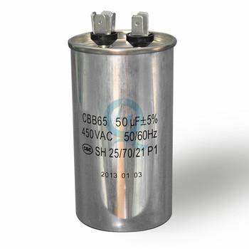 Hot Ing Ac Capacitor 220v 30uf 250vac