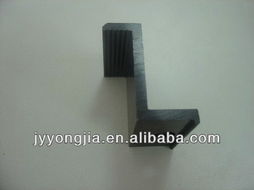 2013 PV solar Z-clamp for solar mounting bracket