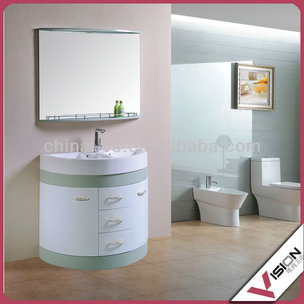 Semi Circle Bathroom Cabinet   Buy Semi Circle Bathroom Cabinet,Floor  Standing Cabinet,Curved Door Cabinet Product On Alibaba.com