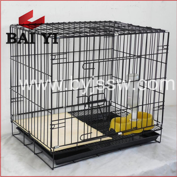 Custom Large Modular Dog Cage From Anping BAIYI Company