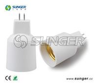 E27 TO MR16 LAMP ADAPTER,MR16 LAMP SOCKET