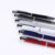 Custom logo Promotional Metal Aluminium Twist action ballpoint pen with touch stylus