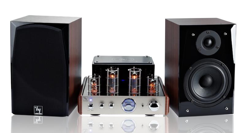 2 0ch Hi-fi Velleman K4040 Stereo Vacuum Tube Amplifier  Kit(av-2030/sp-2030) - Buy Velleman K4040 Stereo Vacuum Tube Amplifier  Kit,Audio Amplifier