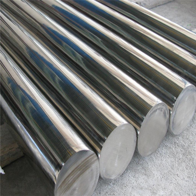 200series 300series 400series stainless steel round bar 430
