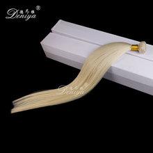 high quality blonde raw unprocessed wholesale grade 8a virgin human hair brazilian hair weaving