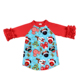 Wholesale baby clothes outfits Christmas kids clothing cute girls boutique children clothes set for holidays