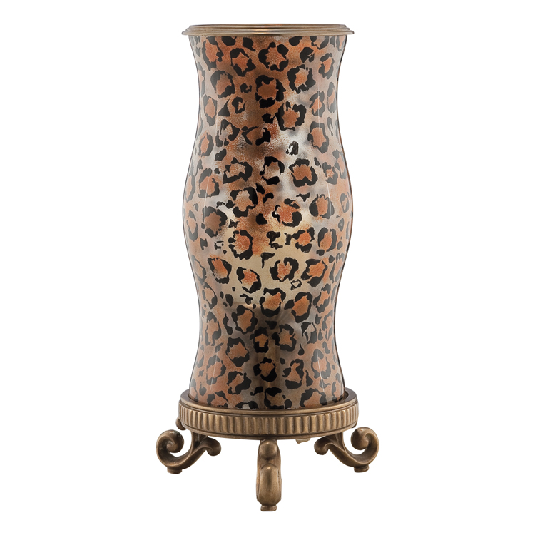 Candles Leopard Candles Leopard Suppliers And Manufacturers At