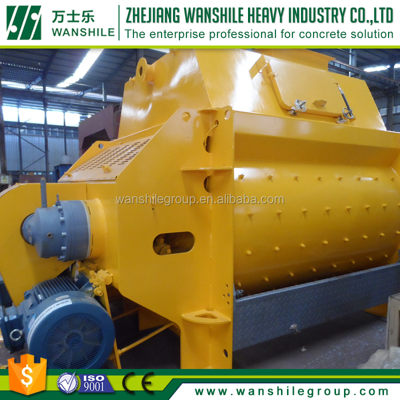 truck spare parts portable and pump concrete mixer