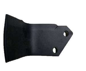 Replacement Power Tiller Blade for Kubota Harvester Machinery