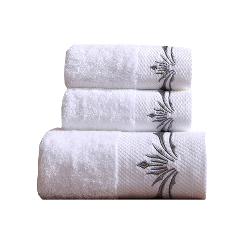 Professional 5 star used hotel towel china wholesale cotton bath robe towel