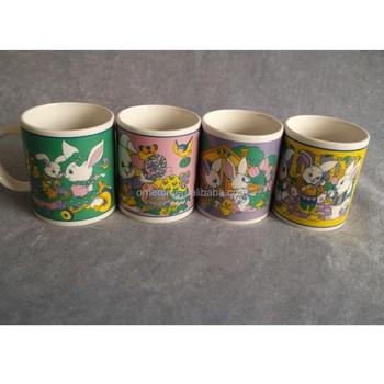 Cheap Bulk Porcelain Coffee Mugs Custom Printed Coffee