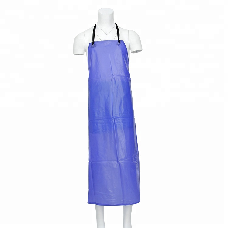 Chemical Industry PVC Apron Waterproof