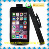 pc silicone phone case for iphone 6 plus